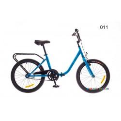 "Детский велосипед 20"" DOROZHNIK FUN 2016 OPS-D-20-011"