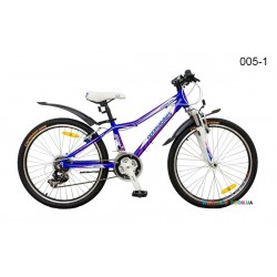 "Велосипед 24"" OPTIMABIKES COLIBREE 2014 SKD-OP-24-005-1"