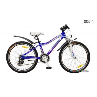 "Велосипед 24"" OPTIMABIKES COLIBREE 2014 SKD-OP-24-005-1"