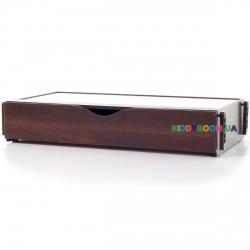 Ящик с маятниковым механизмом для кроватей Верес ЛД3, ЛД6, ЛД15, ЛД18, ЛД20 орех 40.21.1.03
