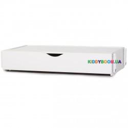 Ящик с маятниковым механизмом для кроватей Верес ЛД3, ЛД6, ЛД15, ЛД18, ЛД20 белый 40.21.1.06