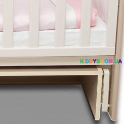 Маятниковый механизм для кроватей Верес ЛД10 капучино 40.11.0.10