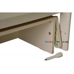 Маятниковый механизм для кроватей Верес ЛД10 слоновая кость 40.11.0.04