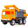 Самосвал Middle truck city Wader 39310