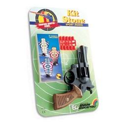 Спортивный револьвер Edison Kit Stone (461/32)