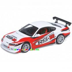 Машинка коллекционная 1:24 Nissan S-15 RS-R Welly 22485S-W