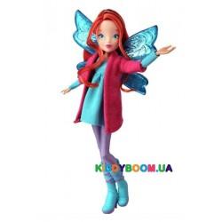 Кукла Зимняя магия Блум WinX IW01101401