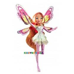 Кукла WINX Tynix Флора IW01311502