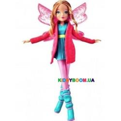 Кукла Зимняя магия Флора WinX IW01101402