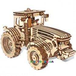 Модель сувенирно-коллекционная Трактор Wood Trick ФР-00000323