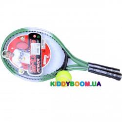 Игровой набор Теннис Yeefun 252A