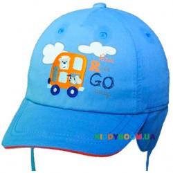 Бейсболка Автобус р.48, 50, 52 Yo CZD-044