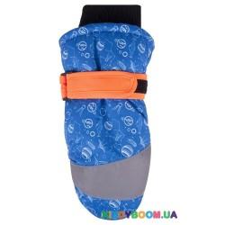 Лыжные рукавицы р.20 Yo RN-031/Boy