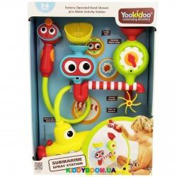 Игрушка для воды «Субмарина» Yookidoo 40139