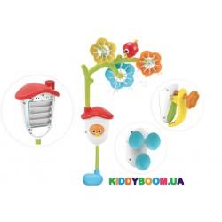 Игрушка для ванны Волшебное дерево Yookidoo 40158