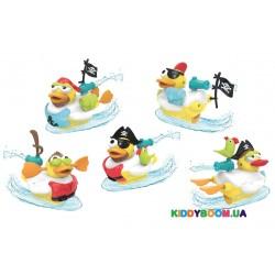 Игрушка для ванны Пират Джек Yookidoo 40170