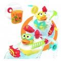 Игрушка для ванны Пожарный Джек Yookidoo 40172