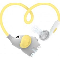 Игрушка для ванны Yookidoo Детский душ Слоник 40209 (желтый)