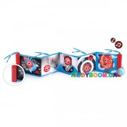 """Музыкальная игрушка """"Первая книга"""" Yookidoo 40137"""