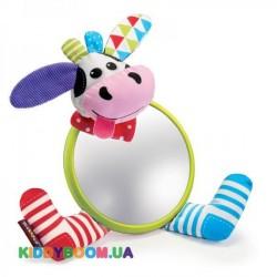 Игрушка «Мое первое зеркальце» Коровка Yookidoo 40144