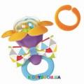Игрушка «Моя первая погремушка», фиолетовая Yookidoo 40151
