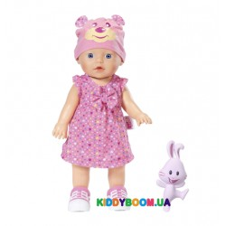 Интерактивная кукла My Little BABY Born® Учимся ходить Zapf Creation 823484