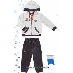 Детский костюм КС438 р-р 88-104 Бемби 0643718