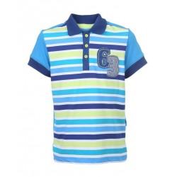 Рубашка-поло ФБ528 Бемби р.122-140