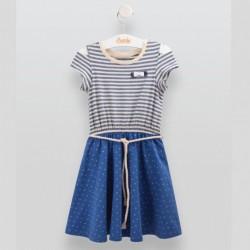 Платье ПЛ222 Бемби р.98-140