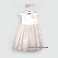 Нарядное платье для девочки Бемби атлас ПЛ151