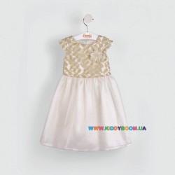 Нарядное платье для девочки Бемби атлас ПЛ157