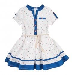 Платье Бемби ПЛ202 р.98-128