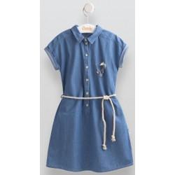 Платье Бемби ПЛ204 р.122-140