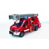 Строительная и пожарная техника