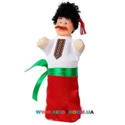 Кукла-рукавичка Козак Чудисам В072/2