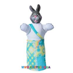 Кукла-рукавичка Заяц Чудисам В077