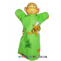 Кукла-рукавичка Колобок Чудисам В079