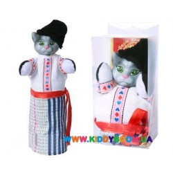 "Кукла-рукавичка ""Пан Коцький"" Чудисам В081/2"