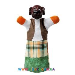 Кукла - рукавица Собачка В083