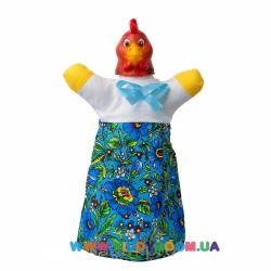 Кукла-рукавичка Курочка Чудисам В085