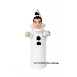 Кукла-рукавичка Пьеро Чудисам В184