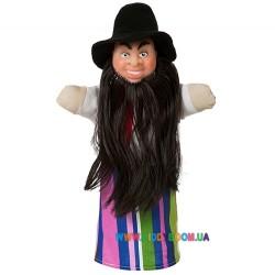 Кукла-рукавичка Карабас Барабас Чудисам В185