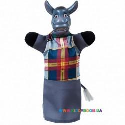 Кукла-рукавичка Осел Чудисам В190