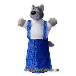Кукла-рукавичка Волк Чудисам B076