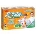 Опыты по химии на кухне Creative 12114043Р
