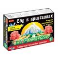 Набор для опытов Сад в кристаллах Ranok Creative 12138011Р