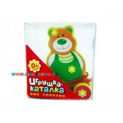 Каталка Медвежонок Creative 13136026Р