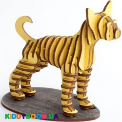 3D-модель Собачка EcoGoods 19871996