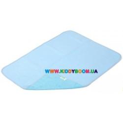 Детская непромокаемая пеленка Classic трикотаж, 50*70 см Экопупс