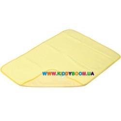 Детская непромокаемая пеленка Classic трикотаж, 65*90 см Экопупс